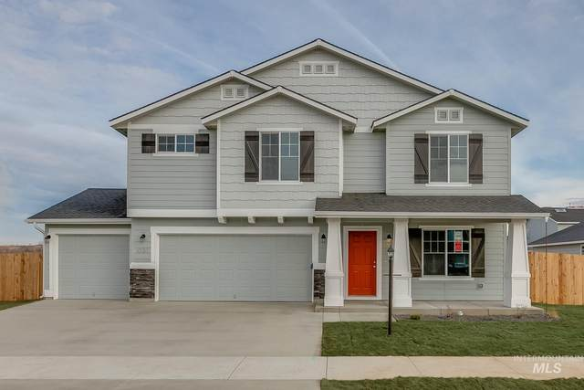 13220 S Moose River Ave., Nampa, ID 83686 (MLS #98771606) :: City of Trees Real Estate