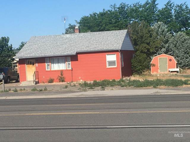 1225 S Lincoln, Jerome, ID 83338 (MLS #98771635) :: Full Sail Real Estate