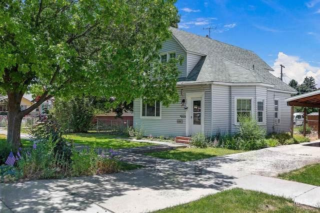 733 Idaho Street, Gooding, ID 83330 (MLS #98771691) :: Haith Real Estate Team