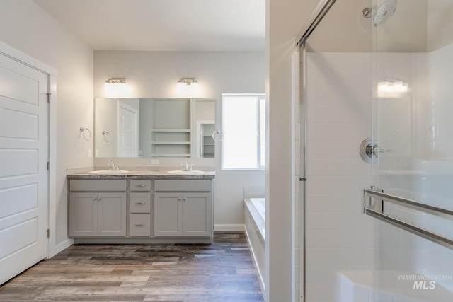 3460 E Mount Etna Dr, Meridian, ID 83642 (MLS #98771815) :: Story Real Estate