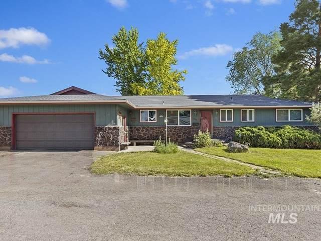 408 W Borah, Twin Falls, ID 83301 (MLS #98771885) :: Navigate Real Estate