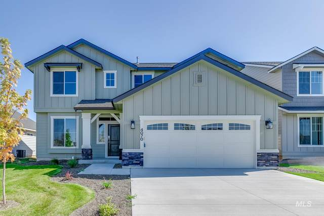 4070 S Sarteano Ave, Meridian, ID 83642 (MLS #98771908) :: Jeremy Orton Real Estate Group
