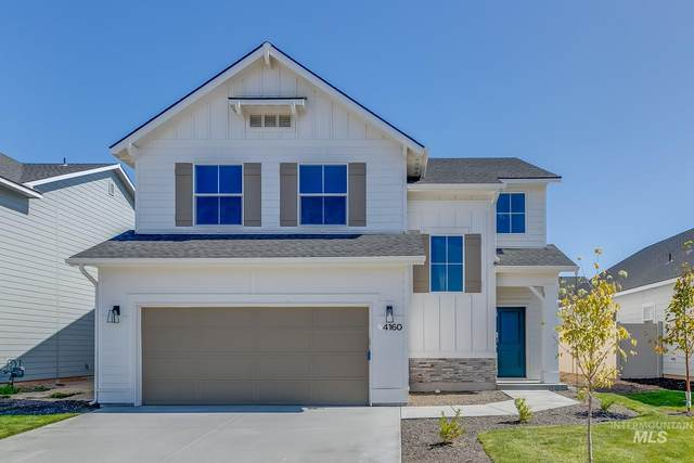 4160 S Sarteano Ave, Meridian, ID 83642 (MLS #98771919) :: Jeremy Orton Real Estate Group