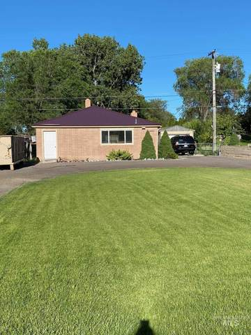 1743 Grandview Lane, Burley, ID 83318 (MLS #98772038) :: City of Trees Real Estate