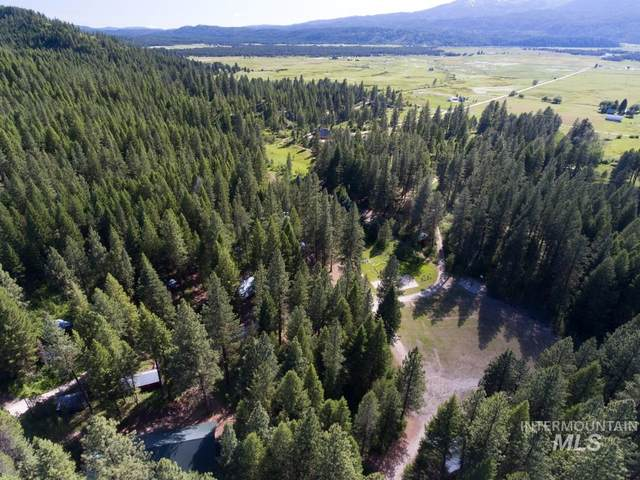 130 Alpha Lane, Cascade, ID 83611 (MLS #98772090) :: Full Sail Real Estate