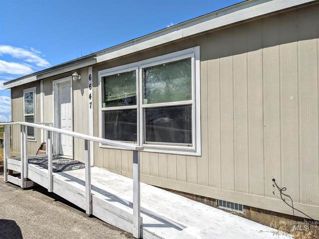 6647 S Whitley Dr, Fruitland, ID 83619 (MLS #98772188) :: Jon Gosche Real Estate, LLC