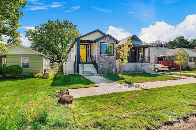 1710 S Vermont, Boise, ID 83706 (MLS #98772296) :: Jon Gosche Real Estate, LLC
