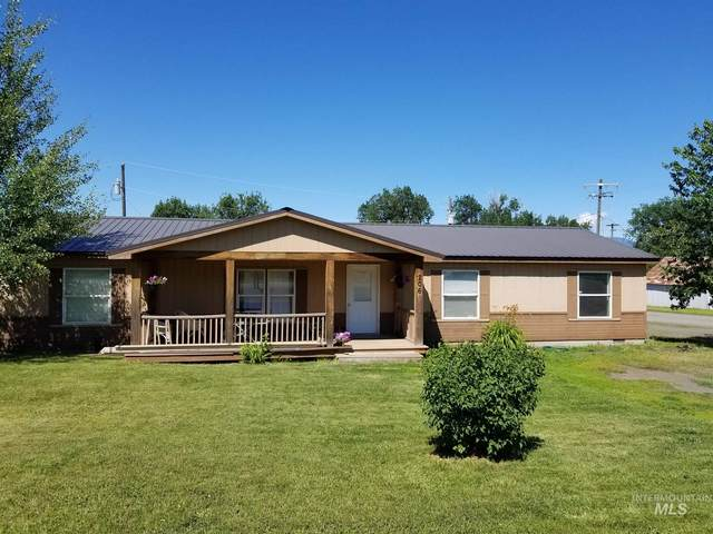 206 Kuhl St., Council, ID 83612 (MLS #98772302) :: Beasley Realty