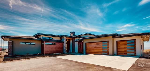 16328 Brunello, Caldwell, ID 83607 (MLS #98772335) :: Bafundi Real Estate