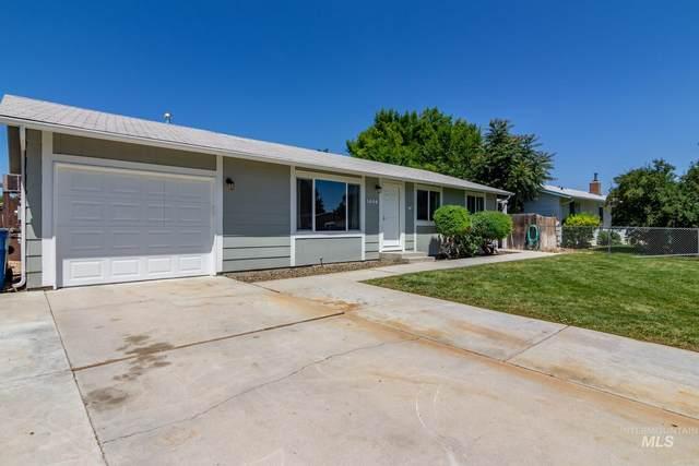 1026 Sweetwood Circle, Nampa, ID 83651 (MLS #98772431) :: Silvercreek Realty Group