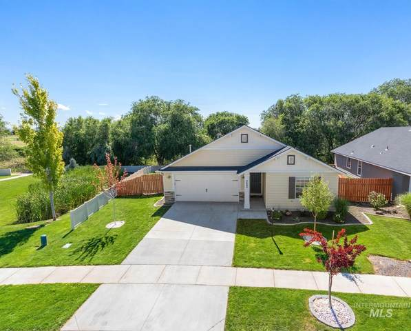 3645 S Fork Ave., Nampa, ID 83686 (MLS #98772454) :: Beasley Realty