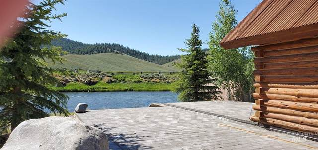 67 Lower Stanley Rd, Stanley, ID 83278 (MLS #98772503) :: New View Team