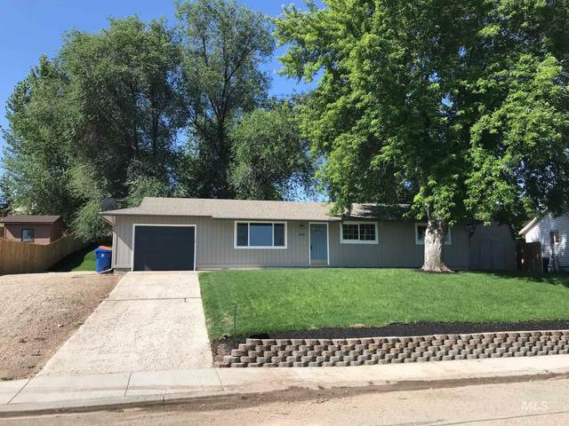 10507 Tanglewood, Boise, ID 83709 (MLS #98772561) :: Build Idaho