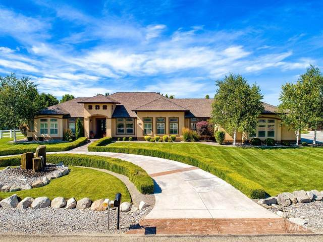 15962 Palshaw Ct, Caldwell, ID 83607 (MLS #98772563) :: Full Sail Real Estate