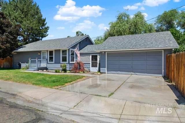 3580 W. Dill, Boise, ID 83705 (MLS #98772569) :: New View Team