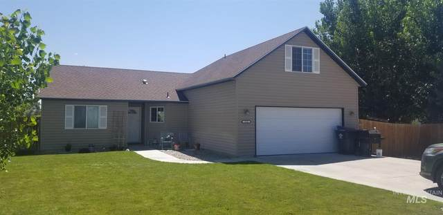 520 Palamino, Filer, ID 83328 (MLS #98772640) :: Team One Group Real Estate