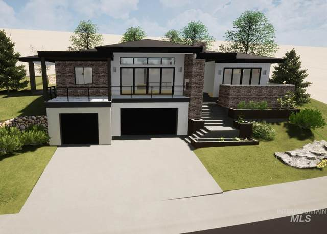 2804 E Hard Rock Drive, Boise, ID 83712 (MLS #98772700) :: Build Idaho