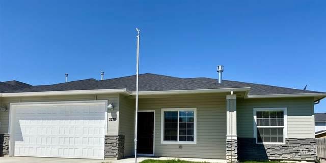 3210 Airport Avenue, Caldwell, ID 83605 (MLS #98772741) :: Full Sail Real Estate