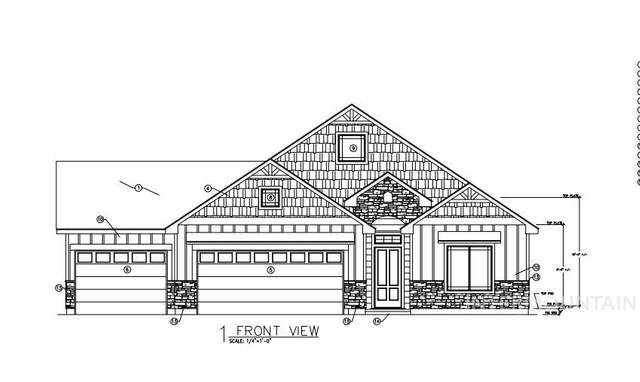 1420 Cantebria Way, Payette, ID 83661 (MLS #98772752) :: Idaho Real Estate Pros