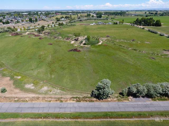2122 E 3900 N Lot 3, Filer, ID 83328 (MLS #98772807) :: Team One Group Real Estate
