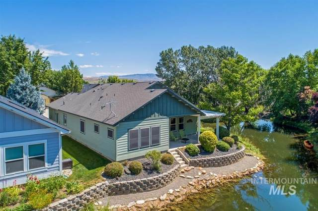 10391 W Waterway Ct, Garden City, ID 83714 (MLS #98772875) :: Beasley Realty