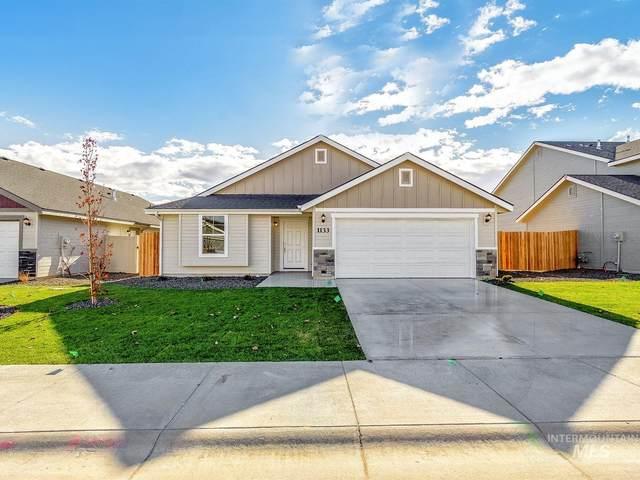 3640 E Hags Head Street, Nampa, ID 83686 (MLS #98772910) :: Jon Gosche Real Estate, LLC
