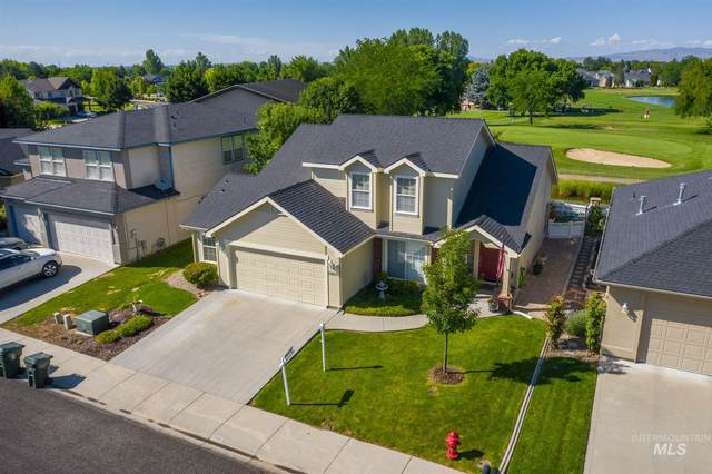 2268 N Interlachen Lane, Meridian, ID 83646 (MLS #98772918) :: Build Idaho