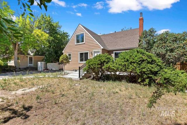 223 Pierce Street, Twin Falls, ID 83301 (MLS #98773116) :: Story Real Estate