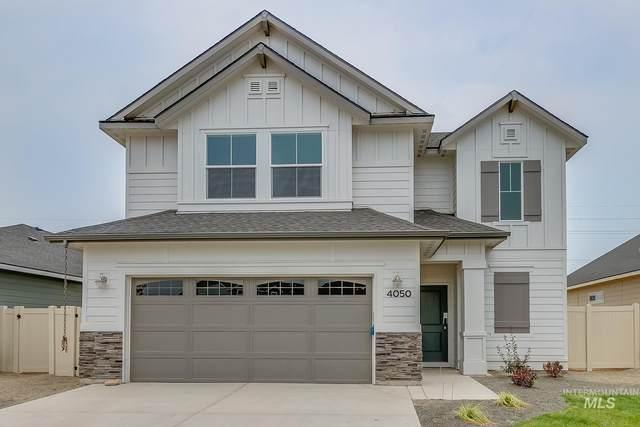 4050 W Peak Cloud Dr, Meridian, ID 83642 (MLS #98773137) :: Boise Home Pros