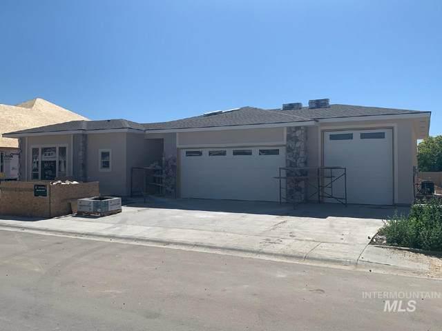1829 N Ryde Ave, Kuna, ID 83634 (MLS #98773290) :: Hessing Group Real Estate