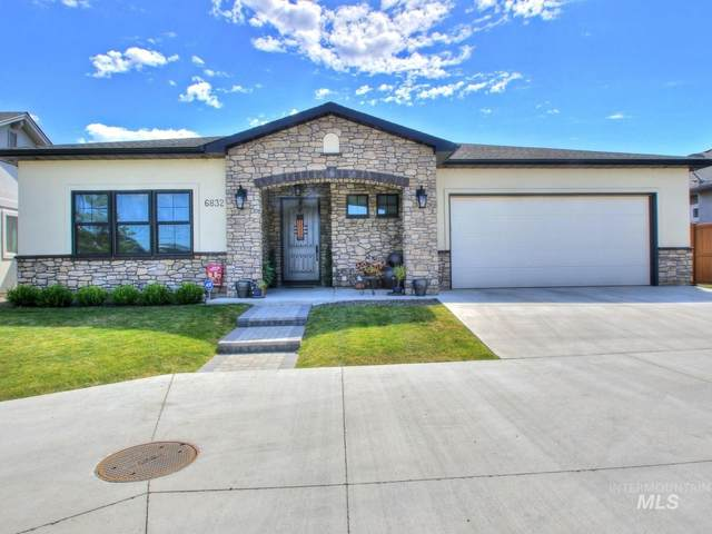 6832 N Synagogue Ln., Meridian, ID 83646 (MLS #98773291) :: Build Idaho