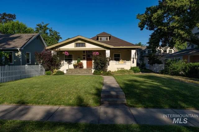 410 5th Street, Lewiston, ID 83501 (MLS #98773294) :: Idaho Real Estate Pros