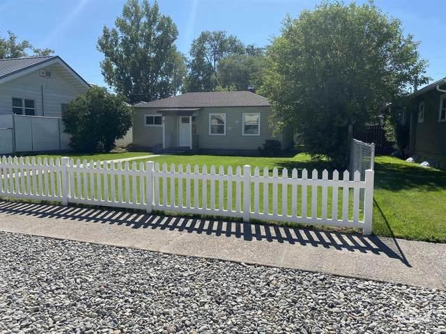 143 Walnut, Twin Falls, ID 83301 (MLS #98773317) :: Navigate Real Estate