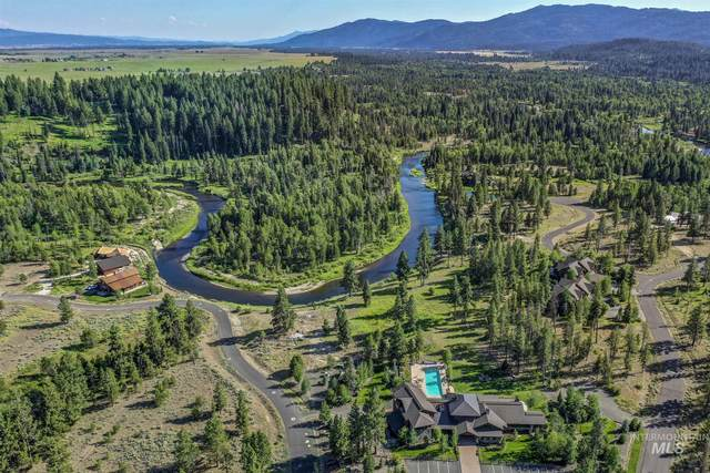 51 Fawnlilly Dr, Mccall, ID 83638 (MLS #98773327) :: Minegar Gamble Premier Real Estate Services