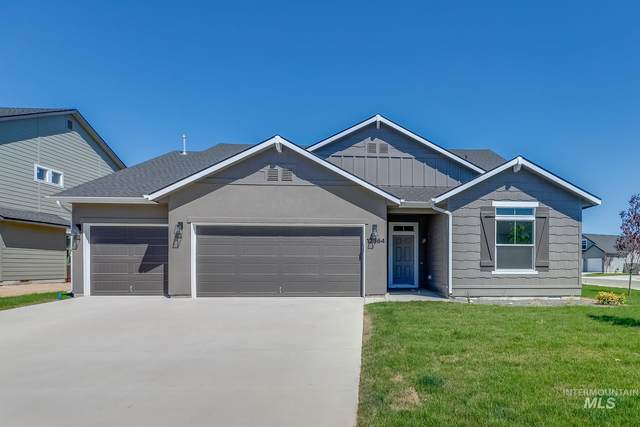 12664 Ironstone Dr., Nampa, ID 83651 (MLS #98773338) :: Boise Home Pros