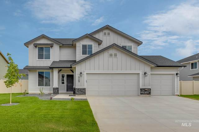5109 Danville St., Caldwell, ID 83605 (MLS #98773384) :: Juniper Realty Group