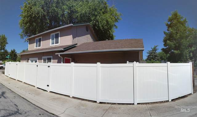 2088 S Euclid Lane, Boise, ID 83706 (MLS #98773429) :: Navigate Real Estate