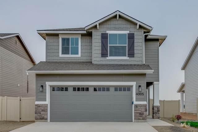 4005 W Peak Cloud Dr, Meridian, ID 83642 (MLS #98773444) :: Boise Home Pros