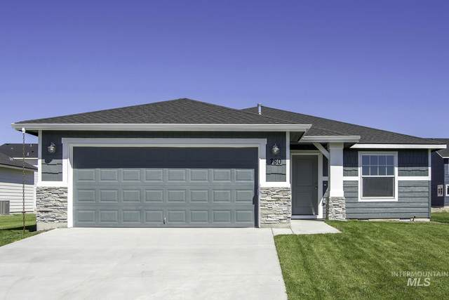 13558 Thurston St., Caldwell, ID 83607 (MLS #98773449) :: Michael Ryan Real Estate