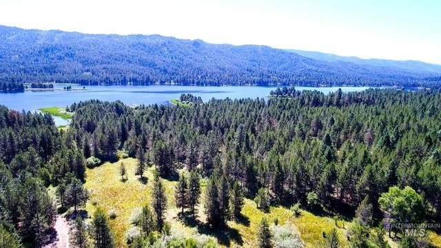 TBD5 Horsethief Rd., Cascade, ID 83611 (MLS #98773690) :: Boise River Realty