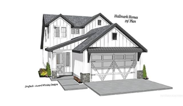 2025 E Presidential Dr, Meridian, ID 83642 (MLS #98773808) :: Build Idaho