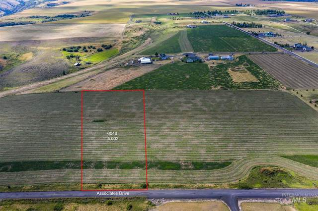 Lot 4 Blk B Associate Drive, Lewiston, ID 83501 (MLS #98773907) :: Jon Gosche Real Estate, LLC