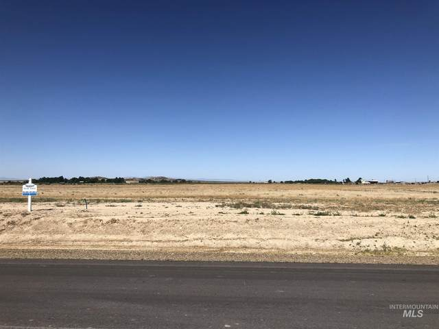 NW Blue Sage Subdivision, Mountain Home, ID 83647 (MLS #98774182) :: Boise Valley Real Estate