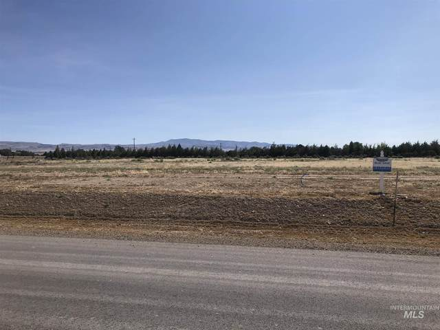 NW Blue Sage Subdivision, Mountain Home, ID 83647 (MLS #98774183) :: Boise Valley Real Estate