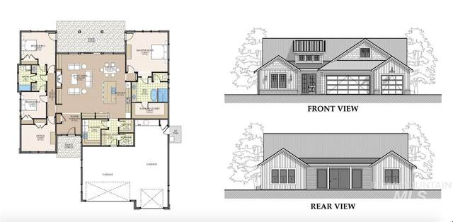 9969 W Broadford Dr., Star, ID 83669 (MLS #98774438) :: Build Idaho