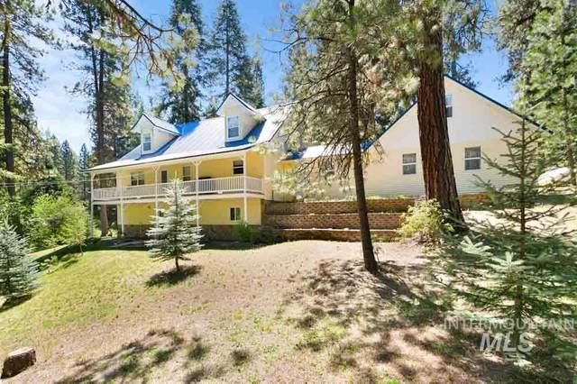 12 Pump House Rd, Garden Valley, ID 83622 (MLS #98774577) :: Adam Alexander