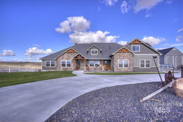 6834 Canyon Run, Star, ID 83669 (MLS #98774708) :: Juniper Realty Group
