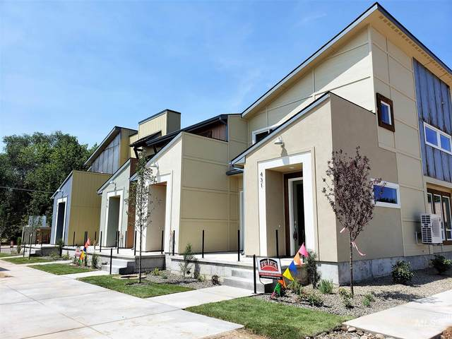 425 E Danika Ln., Garden City, ID 83714 (MLS #98774774) :: Navigate Real Estate