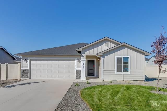 8721 S Hoban Ave, Kuna, ID 83634 (MLS #98774802) :: Navigate Real Estate
