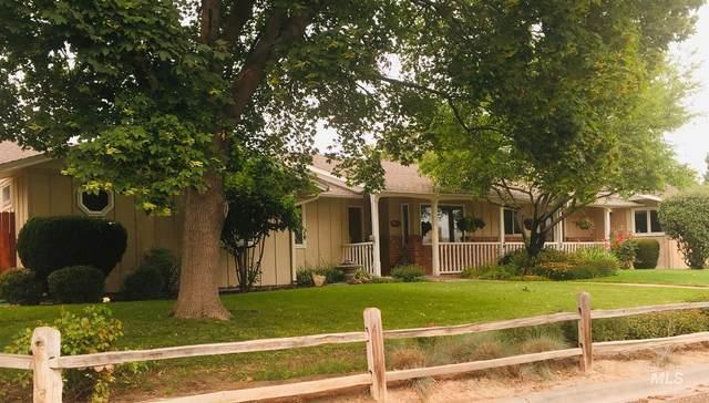 1335 Arata Way, Ontario, OR 97914 (MLS #98774881) :: Jeremy Orton Real Estate Group